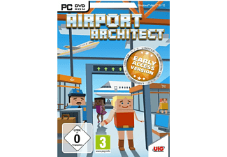 Airport Architect - Early Access Version - PC