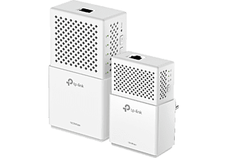 TP-LINK AV1000-AC750, Powerline