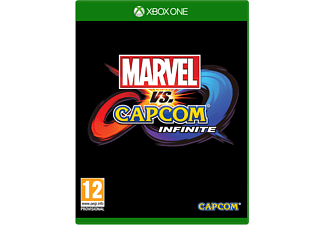 Marvel vs Capcom: Infinite Xbox One