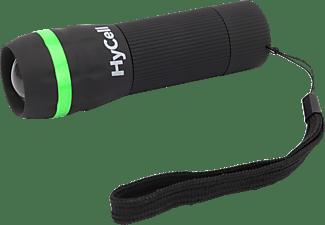 hycell taschenlampe zoom flashlight 1w led mediamarkt. Black Bedroom Furniture Sets. Home Design Ideas