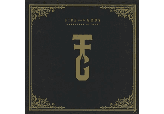 Fire From The Gods - Narrative Retold (Deluxe) - (Vinyl)