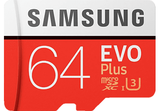 SAMSUNG Evo Plus  64 GB