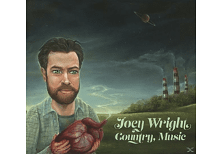 Joey Wright - Country,Music - (CD)