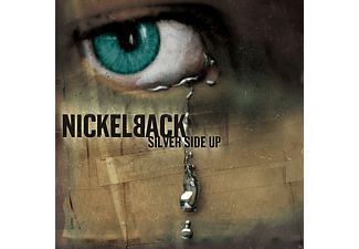 Nickelback - Silver Side Up - (Vinyl)