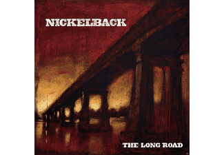 Nickelback - The Long Road - (Vinyl)