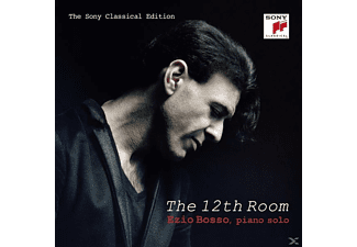 Ezio Bosso - The 12th Room - (CD)