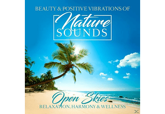 VARIOUS - Nature Sounds Vol.1 - (CD)