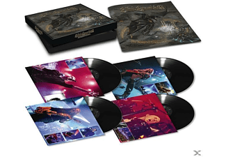 Blind Guardian - LIVE BEYOND THE SPHERES - (Vinyl)