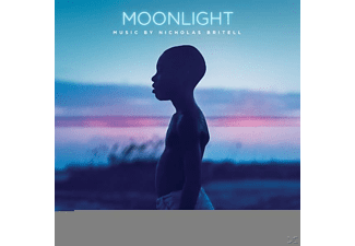 Nicholas Britell - Moonlight (Original Motion Picture Soundtrack) - (CD)