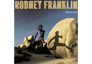 Rodney Franklin - Marathon (Remastered Edition) - (CD)