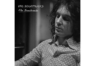 Epic Soundtracks - Film Soundtracks - (LP + Bonus-CD)