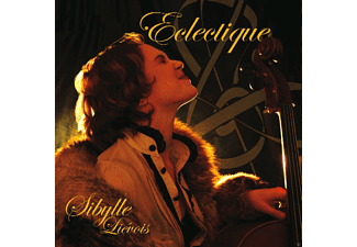 Sibylle Lievois - Eclectique - (CD)