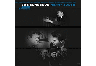 Harry South Big Band - The Songbook - (Vinyl)