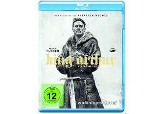 King Arthur: Legend of the Sword - (Blu-ray)