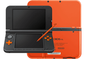 NINTENDO New 3DS XL Oranje