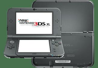 New Nintendo 3DS XL zwart