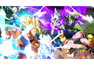 PC DRAGON BALL FIGHTERZ PC