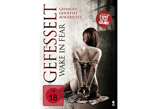 Gefesselt - Wake In Fear - (DVD)