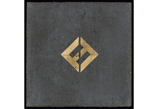 Foo Fighters - Concrete and Gold [LP + Download]