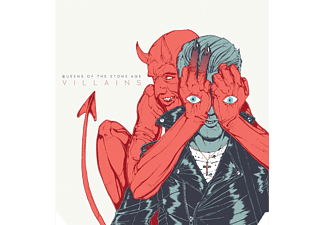 Queens Of The Stone Age - Villains (Vinyl LP (nagylemez))