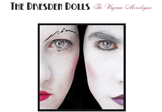 The Dresden Dolls - The Virginia Monologues - (Vinyl)