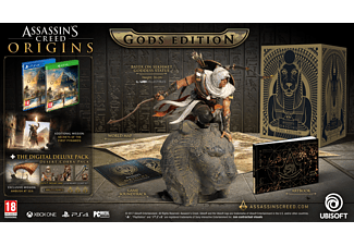 Assassin's Creed Origins Gods Edition Xbox One