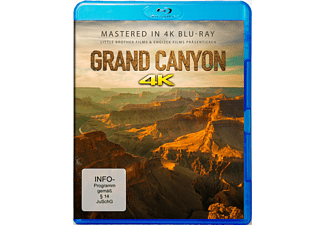 Grand Canyon - mastered in 4K - (4K Ultra HD Blu-ray)
