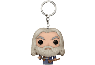Lord of the Rings POP! Vinyl Schlüsselanhänger Gandalf