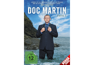 Doc Martin - Staffel 3 - (DVD)