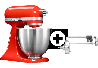 Stunning Kitchenaid Küchenmaschine Rot Photos - Ideas & Design ...