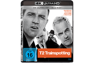 T2 Trainspotting - (4K Ultra HD Blu-ray)