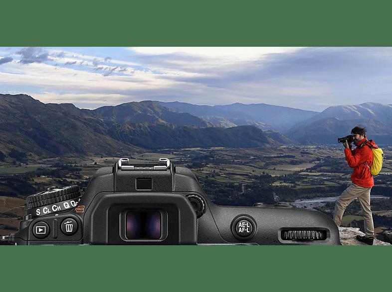 NIKON D7500 + AF-S DX Nikkor 16-80 VR Kit