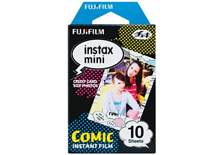 FUJIFILM Instax Mini Comic WW1, Film