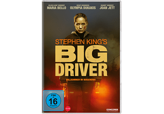 Stephen King's Big Driver - (DVD)