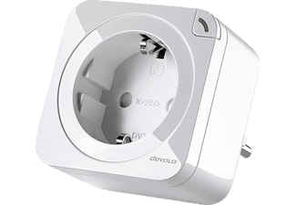 DEVOLO 9914 Home Control, Mess-Steckdose