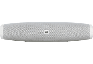 JBL Boost TV 230, Soundbar, 30 Watt, Bluetooth, Weiß