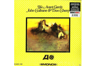 John Coltrane, Don Cherry - The Avant-Garde (Mono Remaster) - (Vinyl)