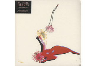 Future Islands - The Far Field (Limited White Edition) - (LP + Download)