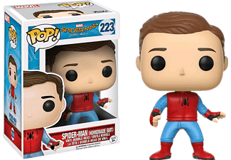 POP! Marvel: Spider-Man Homecoming - Homemade Suit