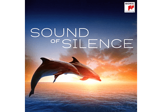 VARIOUS - Sound of Silence - (CD)