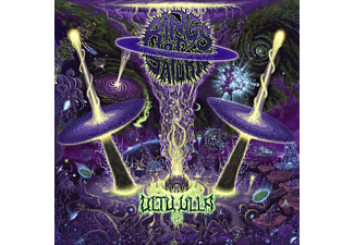 Rings Of Saturn - Ultu Ulla (CD)