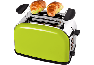 TEAM-KALORIK TO 1045 AG, Toaster, 1050 Watt
