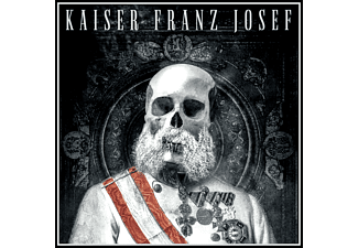 Kaiser Franz Josef - Make Rock Great Again - (Vinyl)