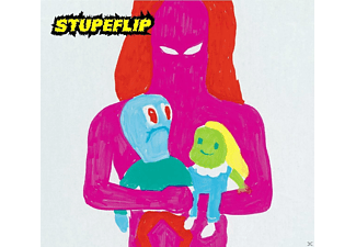 Stupeflip - STUP VIRUS - (CD)