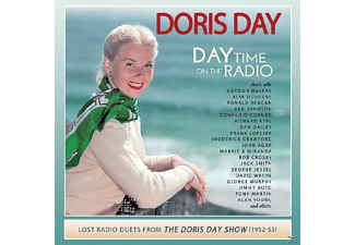 Doris Day - Day Time On The Radio - (CD)