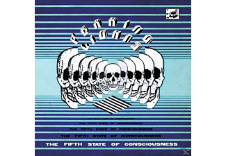 Peaking Lights - The Fifth State Of Consciousness (Ltd.2LP+MP3) - (LP + Download)
