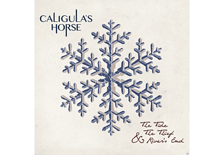 Caligula's Horse - The Tide, the Thief & River's End (Re-issue 2017) - (CD)