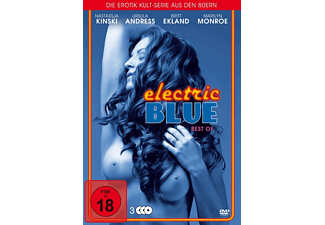 Electric Blue Best Of - (DVD)