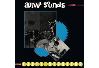 VARIOUS - Ariwa Sounds: The Early Session - (CD)