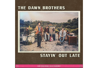Dawn Brothers - Stayin' Out Late - (Vinyl)